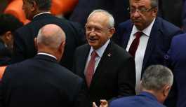 Kulis: Kılıçdaroğlu, İnce'nin adaylığını örgüte soracak