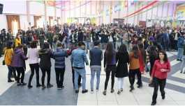 'Kürt gençleri ulusal birliğe öncülük etmelidir'