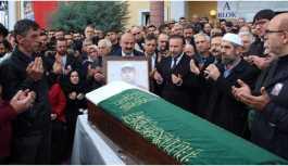 Lastik-İş Genel Başkanı Karacan toprağa verildi