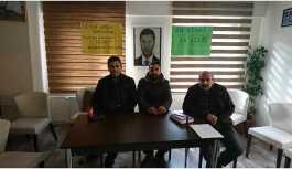 Leyla Güven'e destek için açlık grevine girdiler