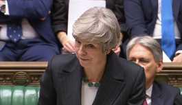 May'in pimini çektiği Brexit anlaşması elinde patlayabilir