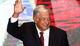 Meksika'nın yeni lideri Obrador başkanlık uçağını satmakta kararlı: Kelepire satıyoruz
