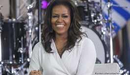 Michelle Obama: Trump'ı asla affetmeyeceğim