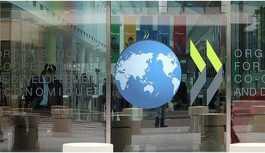 OECD: Türkiye ekonomisi 2019'da daralma yaşayacak