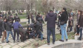 Öğrencilerin yargılandığı 'Kürtçe ıslık' davası ertelendi