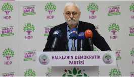 Oluç: AKP ile müzakere yaptığımızı söyleyenler aynaya baksın