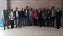 'Örgüt üyeliği'nden yargılanan 7 HDK'li beraat etti