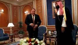 Pompeo'dan 'ABD-Suudi Arabistan ortaklığı hayati' değerlendirmesi