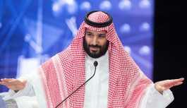 'Prens Selman, Kaşıkçı cinayetini unutturmak için İsrail'i savaş çıkarmaya teşvik ediyor'