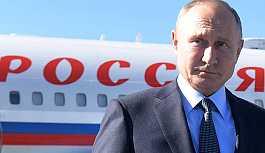 Putin, İtalya'nın davetini kabul etti