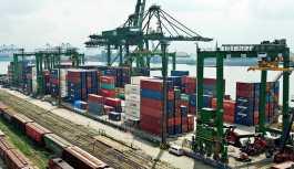 'Rusya, Hindistan ve İran, Süveyş Kanalı'na alternatif taşımacılık koridorunu görüşecek'