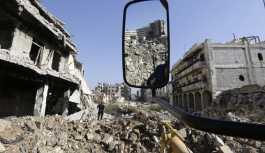 Rusya, militanların Halep'e saldırısını Türkiye ile görüşmek istiyor