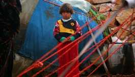 Rusya: Son 24 saatte binin üzerinde sığınmacı Suriye'ye döndü