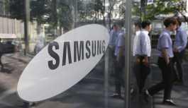 Samsung'un katlanabilir telefonu Galaxy X görücüye çıkıyor
