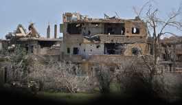 SANA: Koalisyonun hava saldırısında 17 sivil öldü