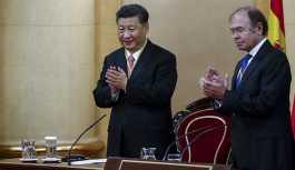 Şi, İspanya'da: Çin pazarı dünyaya açılmaya devam edecek