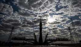 Soyuz-FG roketi arıza sonrası ilk kez fırlatıldı