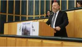 Temelli: HDP'li bulamazlarsa soğanları gözaltına alıyorlar