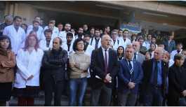 TTB Başkanı: Teklif hukuk tanımayan yasaları içeriyor