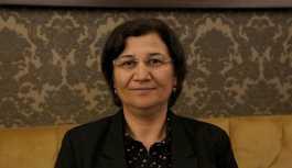 Tutuklu HDP'li vekil Güven'e 'Gereksiz olarak marş söyleme' cezası