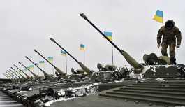 Ukrayna ordusu: Kerç Boğazı'nda kendimizi göstermeliydik