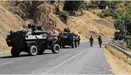Uludere'de patlama: 1 Asker yaşamını yitirdi