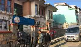 Üsküdar'da öğretmene silahlı saldırı
