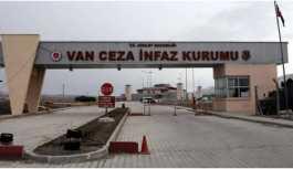 Van F Tipi Cezaevi Müdürü: Pilot bölge seçildik tel örgüyle kapatılacak