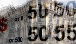 WSJ: Rusya, dolara darbe vuran ülkeler arasında yer alıyor