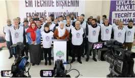 50 HDP'li daha açlık grevi başlattı
