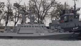 ABD, Kerç Boğazı gerilimi sonrası Kiev'e 10 milyon dolar ek yardım gönderecek