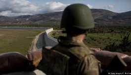 ABD Suriye'de gözlem noktaları kurdu