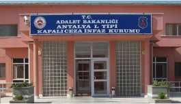 Antalya Cezaevi'ndeki tutuklular hak ihlallerini anlattı