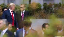 AP: Trump Suriye kararını Erdoğan'la yaptığı görüşmede aldı