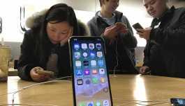 Apple, iPhone'un Çin'de yasaklanmasına sebep olan özelliği kaldırdı