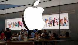 'Apple, katlanabilir iPhone çıkarmaya hazırlanıyor'