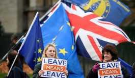 Avrupa Adalet Divanı: İngiltere Brexit sürecini tek taraflı olarak iptal edebilir