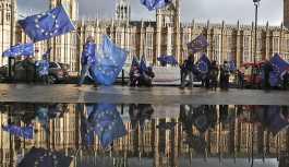 Avrupa Adalet Divanı'ndan Brexit açıklaması: Tek taraflı iptal edilebilir