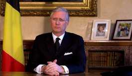 Belçika Kralı Philippe'den Başbakan Michel'in istifasını 'bekletme' kararı