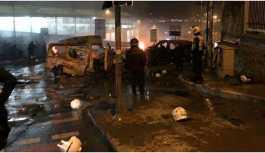 Beşiktaş saldırısıyla ilgili dosyalar birleştirildi