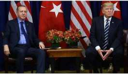 Beyaz Saray: Trump Gülen'in iadesini taahhüt etmedi