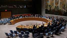 BM Genel Kurulu Kırım'ın askerileştirildiği ileri sürülen kararı onayladı