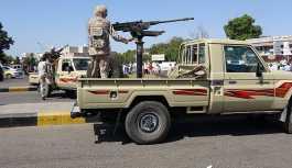 BM'nin uluslararası ateşkes denetleyicileri Hudeyde'de