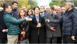 Buldan: Güven'in talebi Kürtlerin talebidir