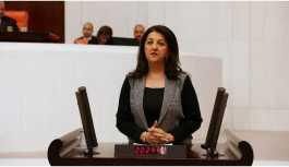Buldan: Leyla Güven parlamentonun yapamadığını yapmak için eylemde