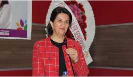 Buldan: Leyla Güven zalimlere karşı direniş temsilcisidir