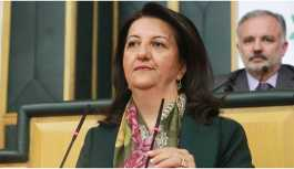 Buldan'dan Avrupa Konseyi'ne Demirtaş çağrısı: Devreye girin
