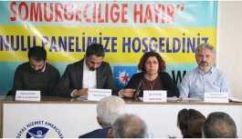 Çepni: Yapısal krizin nedeni Kürt sorunudur
