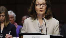 CIA Direktörü Haspel Temsilciler Meclisi'ne Kaşıkçı brifingi verecek