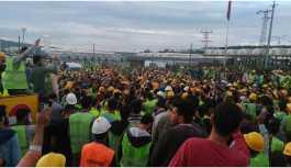 CİMER: İstanbul Havalimanı'nda 5 yılda 52 işçi öldü